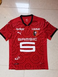 The best quality Soccer Jersey of the Thai version