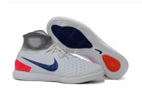 Nike high ankle indoor soccer boots IC