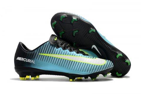 hot sale online fa1da 76b5b NIke Mercurial Superfly V FG low ankle football shoes