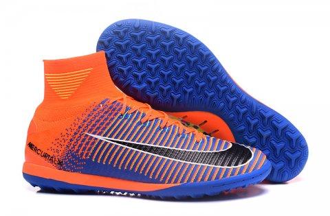 fa9e18bda728 Nike high ankle indoor soccer boots TF [TF0042] - $49.99 : Zen Cart ...