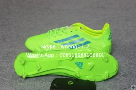 Adidas low ankle FG soccer shoes