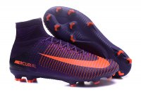 New Nike Mercurial Superfly V FG football boots