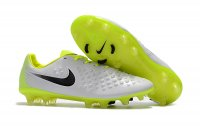 Nike Magista orden II FG low ankle football shoes