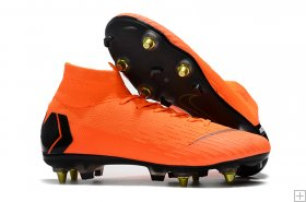 NIKE Mercurial Superfly VI Elite SG football boot