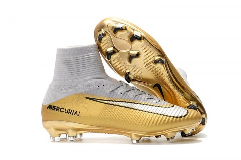 Mercurial Superfly CR7 Quinto Triunfo FG