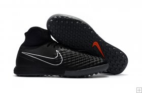 Nike high ankle indoor soccer boots TF