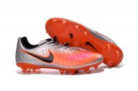 Magista orden II FG low ankle football shoes