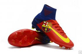 NIke Mercurial Superfly V''Barcelona ''FG