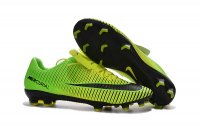 Mercurial Superfly V FG low ankle football shoes