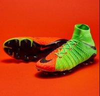 7125b30ce Nike Hypervenom Phantom III DF FG soccer boots