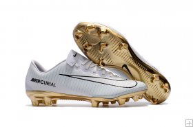 Mercurial Superfly FG low ankle football shoes