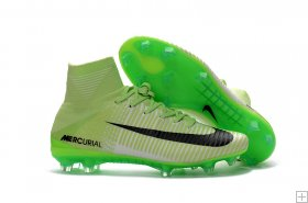 Nike Mercurial Superfly V FG football boots