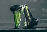 CR 7 New Nike Mercurial Superfly V FG football boots