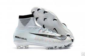 Mercurial Superfly V CR7