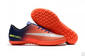 Mercurial Superfly TF low ankle football shoes