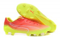 Puma soccer shoes high quality