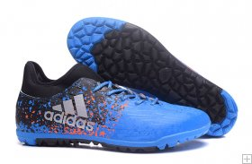 Adidas X 16.3 InDoor football shoes TF