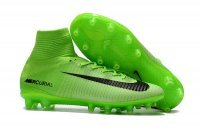 Mercurial Superfly V AG football boots