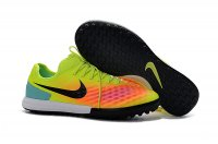 Nike low ankle TF soccer shoes