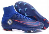 A quality Chelsea Nike Mercurial Superfly V FG football boot