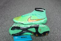 Nike Magista Obra FG high ankle soccer boots